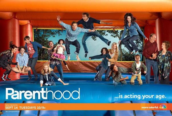 Parenthood (2010) Season 3