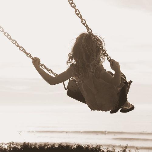 swing kid