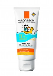 DERMO-PEDIATRICS_Tube Lait SPF50+_100ml-det+ombre