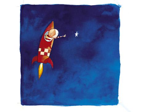 πώς να πιάσεις ένα αστέρι2