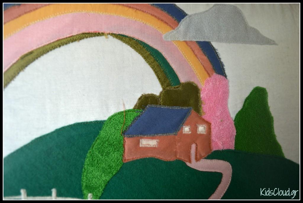 patchwork 8 kidscloudgr