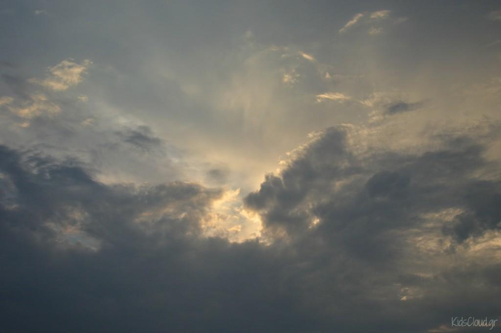 Σύννεφα KidsCloud3