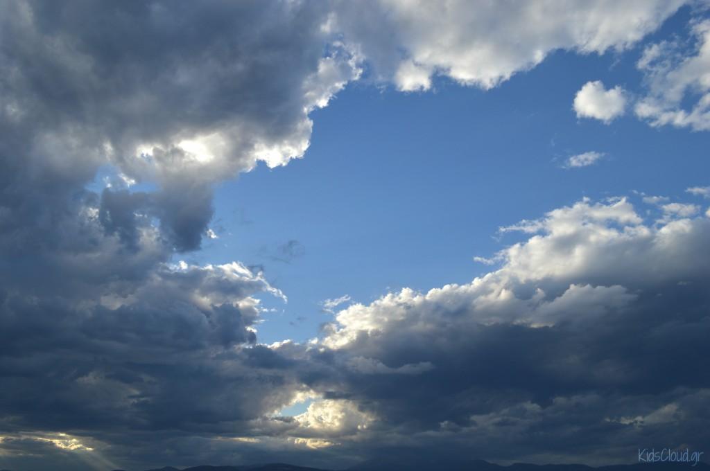 Σύννεφα KidsCloud5