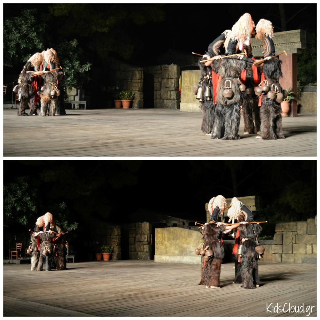 Θέατρο Δόρα Στράτου 2