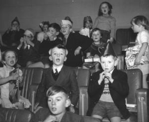Παιδί και θέατρο