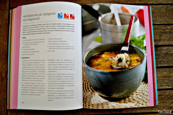 Βιβλίο συνταγών 4