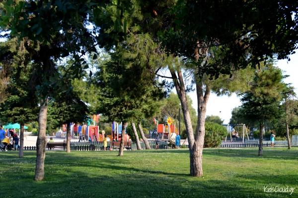 Πάρκο Φλοίσβου