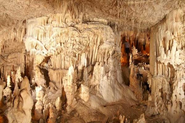 Σπήλαιο Περάματος