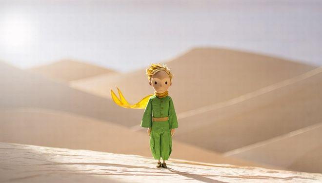 ο μικρός πρίγκιπας 2