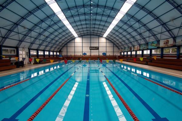 Πλάτων Κολυμβητηριο